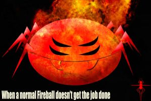Fire Hatchling by Siphen0