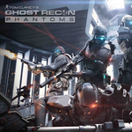 Ghost Recon Phantoms [v2b] by Rhyz66 by Rhyz66