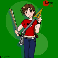for Tamy by Spacekitty04