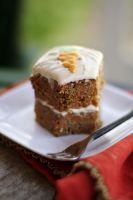 Carrot Cake by laurenjacob