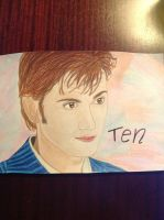 David tennant/the doctor by angelica130201