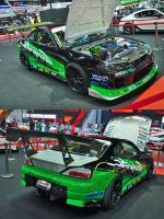 Bangkok Auto Salon 2013 25 by zynos958