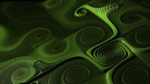Mr. Green - HDR heightmap by thargor6