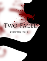 Two-Faced Chapter 4 cover by JasperLizard