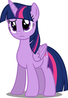 Vector #87 - Twilight Sparkle #8 by DashieSparkle