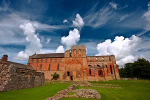 Lanercost Priory 2 by newcastlemale