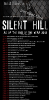 Team Silent insane fanboys - ACCEPT REALITY. by rollerfan222