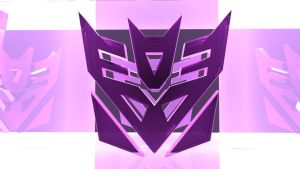 Decepticon Symbol by Kothros
