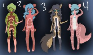 anthro sheet 13 by adoptableluvr