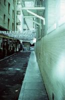 SF Alley by 17thletter