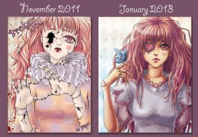 progress?))) by Kira-Smile