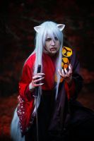 Tomoe by Millenia666