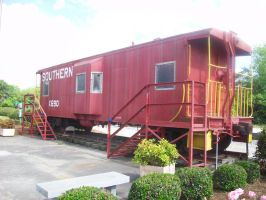 Southern X690 by CNW8646