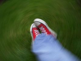 Converse Love Continued by Lyvyan