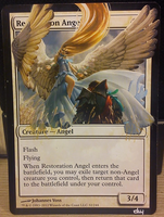 Restoration Angel Extension #2 by diemwing