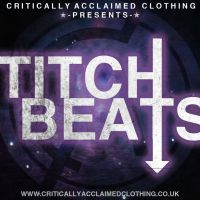 Titch Beats Album Cover by RyanDevineOfficial