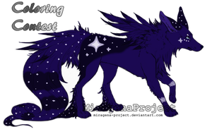 Contest Entry 2 for Miragena-Project by LizzysAdopts