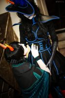 Salvation - Homestuck by Mostflogged