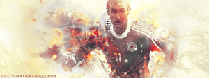 Klose Collab by Hatem-DZ