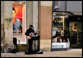 Busker by Stumm47