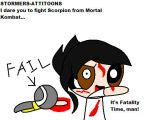 Stormers-attitoons by Ask-Sunny143