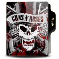 Guns'n'Roses by lewamora4ok
