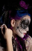 Day Of The Dead 11 by MordsithCara