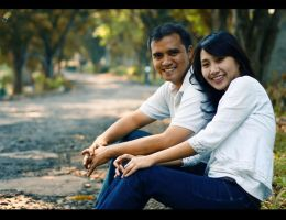 Prewed_2 by iky22