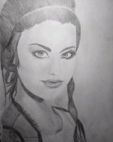 Amy Lee by ArielNicole95