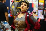 Anime Boston 2013 - Tannis by VideoGameStupid