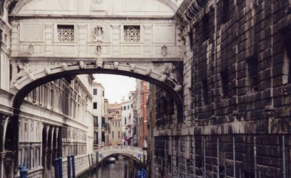 Bridge of Sighs by Bwitchd3