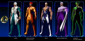 Coh Costume Ideas 35 by Maxered