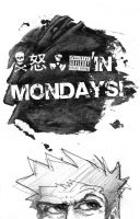 Mondays by egon-k