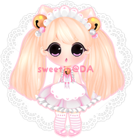 [OPEN] Adoptable by sweetin