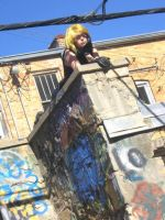 Mello: Bored by pixiedustling