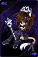 .:: Queen of Spades ::. by ShadowSinty