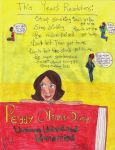 Peggy Olson's Diary by Toongrrl