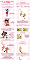 TUT_Touhou Style Cell-shading Tutorial by Chivi-chivik