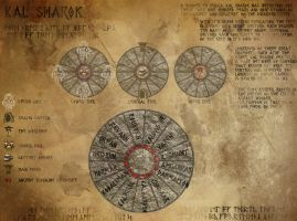 Kal Sharok Map for COT by Mike-Frost