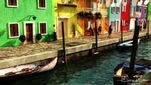 20150704 Burano by vuemoments