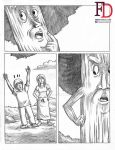 Tree man page 4 of 5 by fdrawer