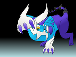Thundurus-therian by axmurderer34