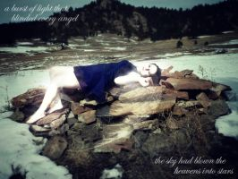 The Gravity Of Tempered Grace by MutePoetess