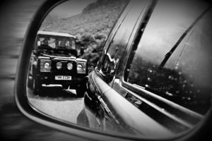 Landrovers by CKPhotos