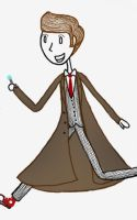 doctor who by EGLemming