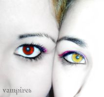vampires , by PattinsonLOVE