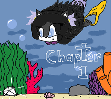 Hedgehogs And Merhogs Chapter 1: A Curious Thing by xxNerdyCutiexx