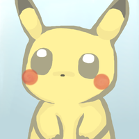 Pika? by SkyWinds