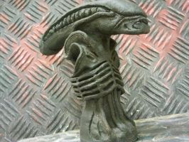Gigers alien by harbroyn