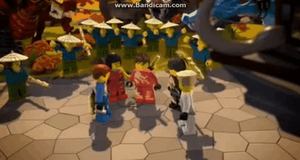 Ninjago weapon gif by torchicgal